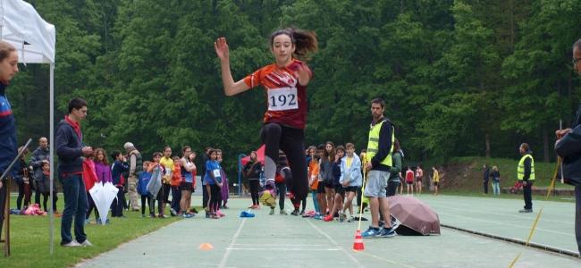Escola Atletisme
