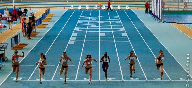 Competició de pista